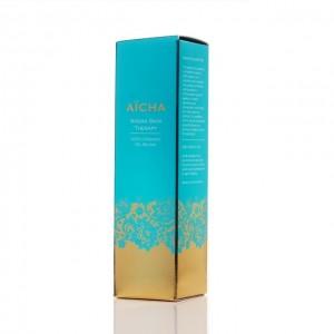 Aicha – serum z arganovim oljem za obraz z dotikom zlata